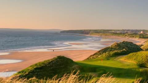 Whats on around Ballybunion in September and October
