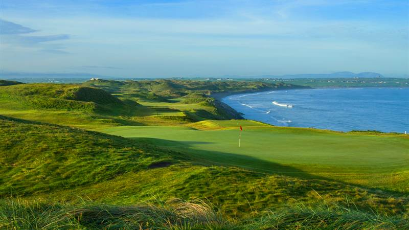 Play Ballybunion