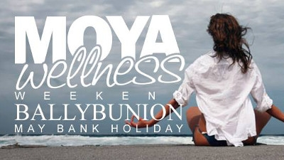 MOYA – Wellness Weekend Offer
