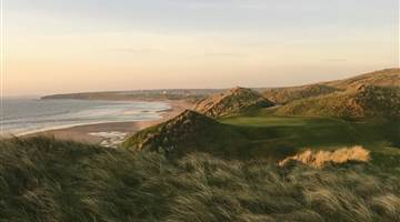 Ballybunion Golf Bundle
